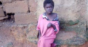 Naomi been maltreated by her mother in Angwan Boda, Tudun wada